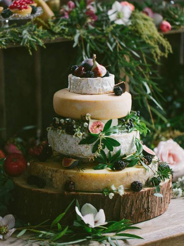 cheesewheelwedding
