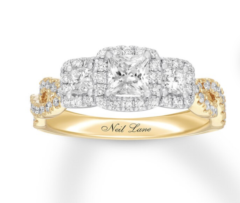 Neil Lane Engagement Ring Kay.com