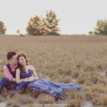 11 Free & Cheap Outdoor Wedding Photoshoot Spots 2 Hours From KL For Dreamy Couple Shots